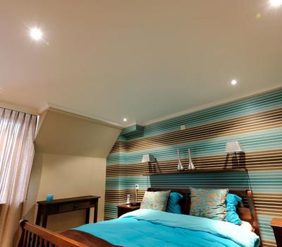 PLAMECO Referenzen Schlafzimmer