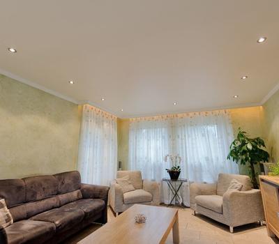 PLAMECO Referenzen Wohnzimmer